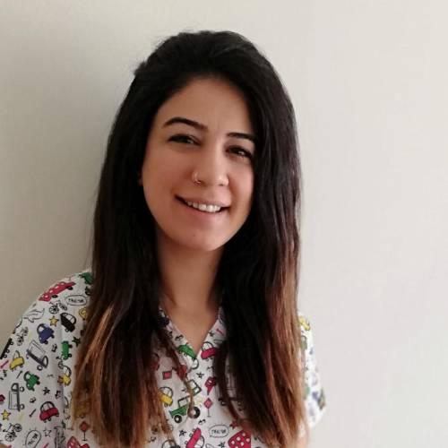 Büşra Aksoy  / Bolu Abant İzzet Baysal  Üniversitesi - Fizik Tedavi ve Rehabilitasyon