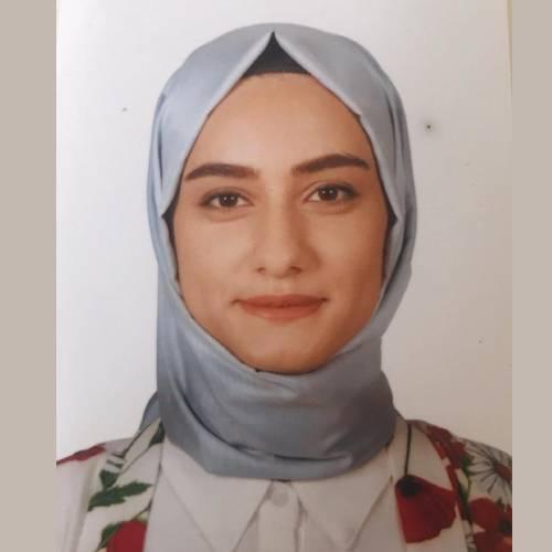 Esma Bayram  / İstanbul Aydın Üniversitesi Zihinsel Engelliler Öğretmeni